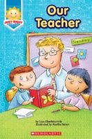 Our Teacher